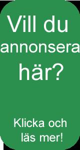 Annonsera på Lakritslaban.se