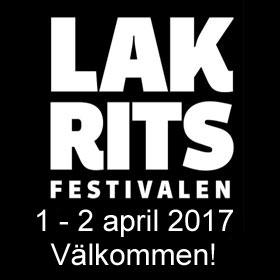 Lakritsfestivalen